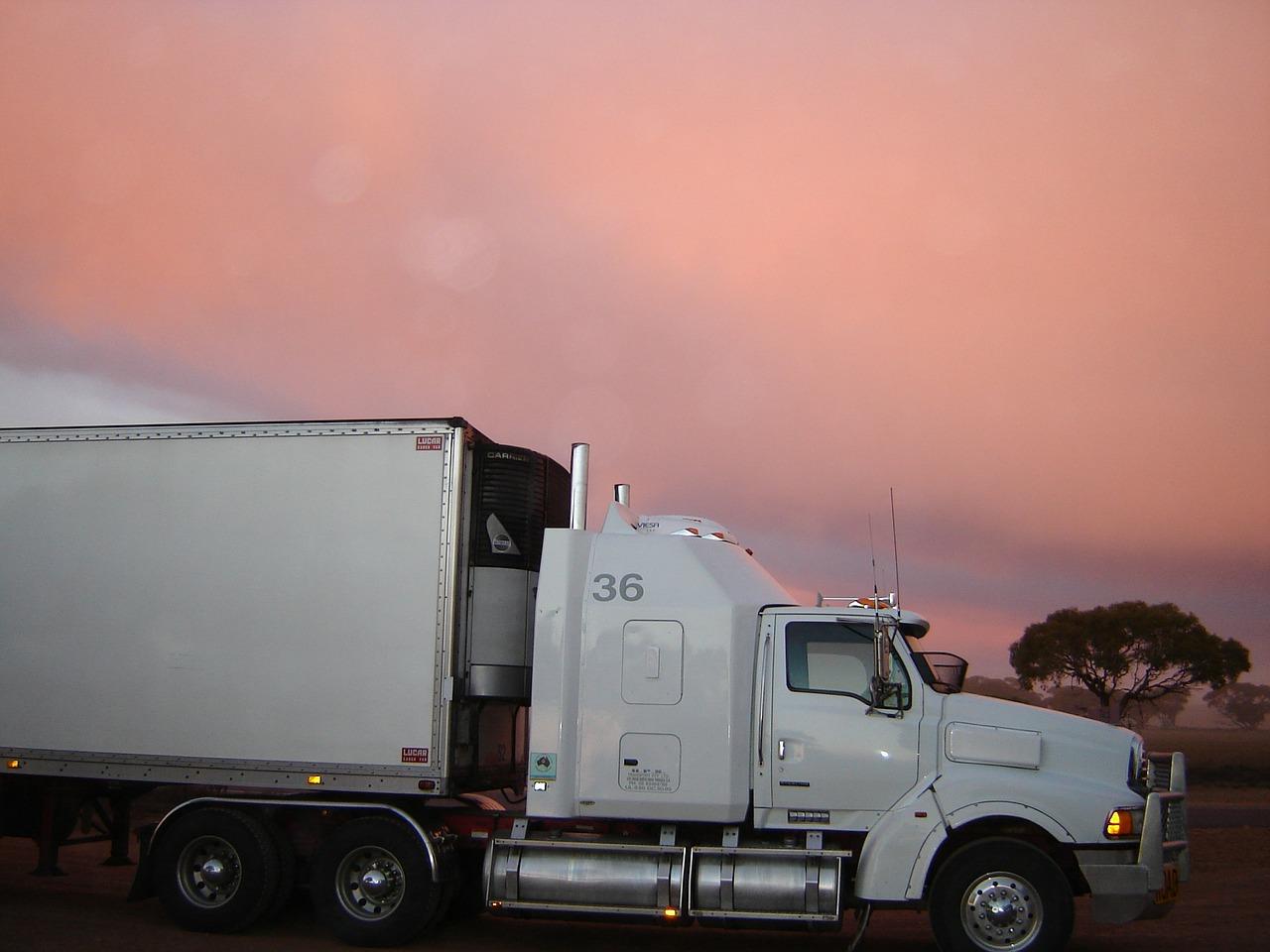 Precintia - Sector Transporte Terrestre