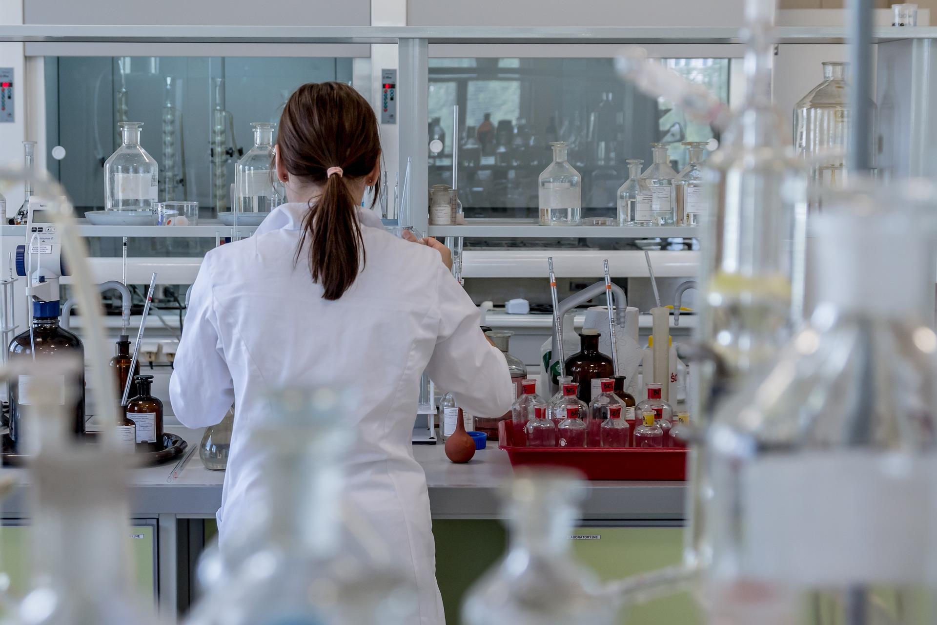 Sobres para horpitales y laboratorios